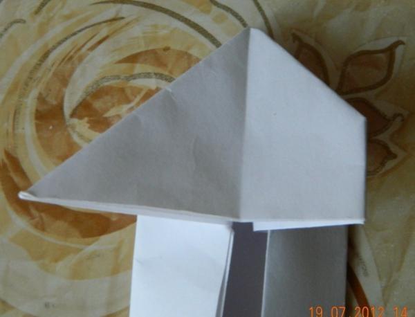 Del race papir