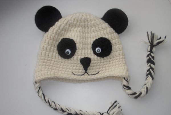 Hüte - Tiere für Babys