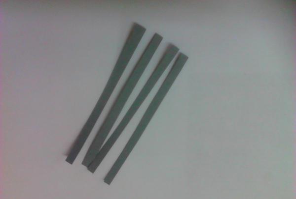 benzi de hârtie