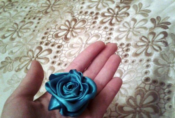floarea este gata