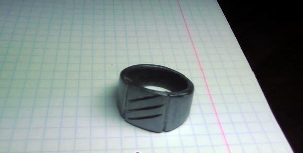 Inel de țeavă din oțel