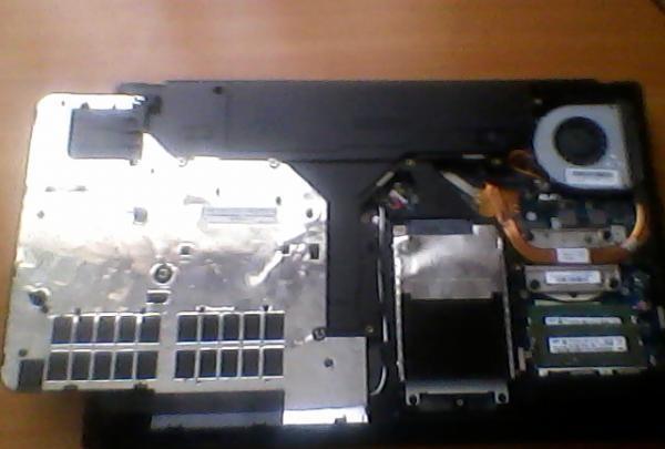 laptop fără capac