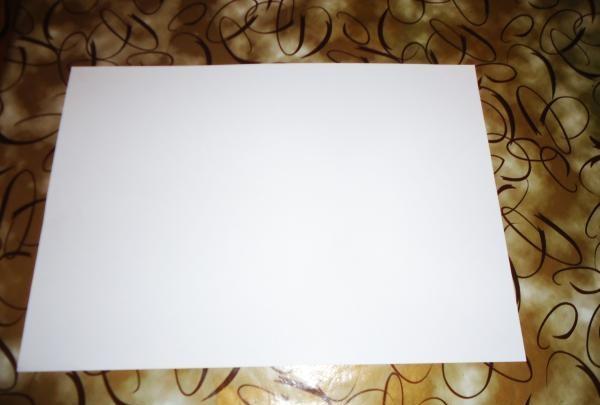 Yaprak kağıt
