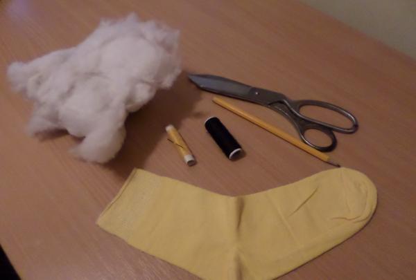 Materiale pentru iepură
