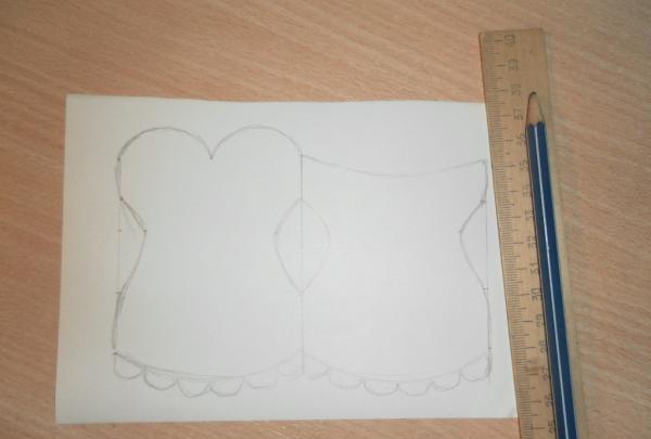 Desenați un șablon