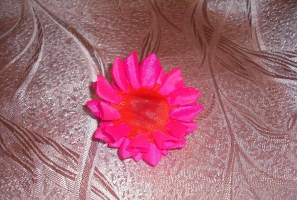 odwróć kwiat