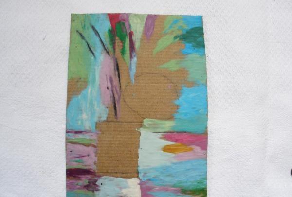 sơn plasticine