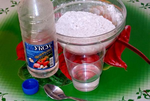Produkty do czyszczenia domu dla majsterkowiczów