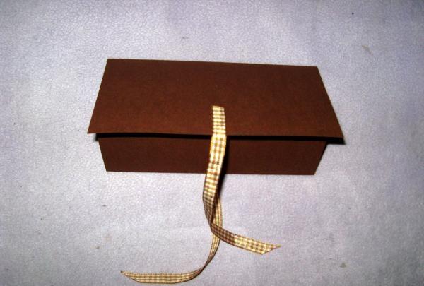 Lim med dobbeltsidet tape