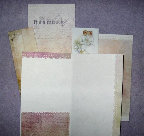 Sæt kortets forside