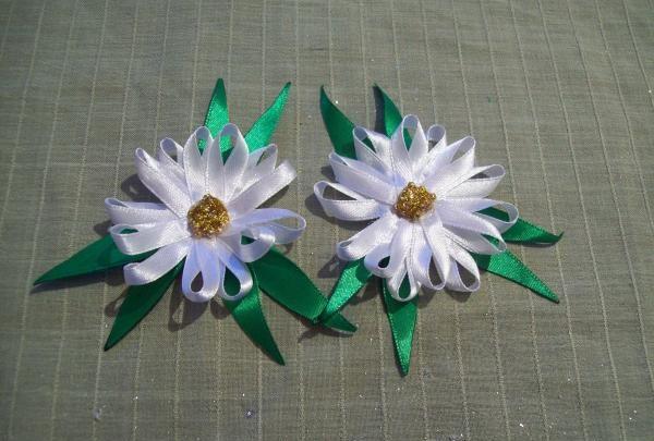 hårklip Wildflowers