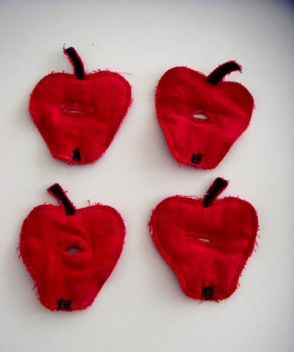 Gra Jabłoń