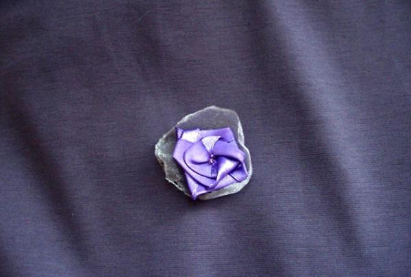 sy et sepal til rosen bag