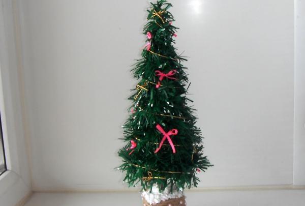 Mesterklasse juletræ