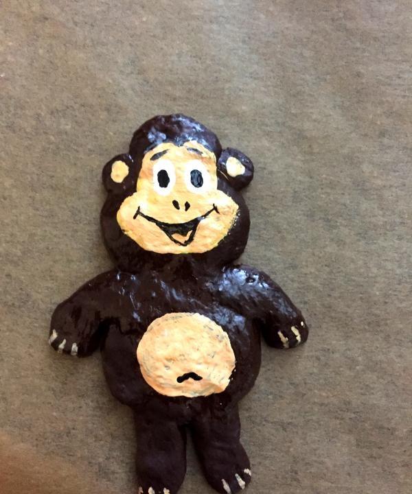 Monkey Dough Salt