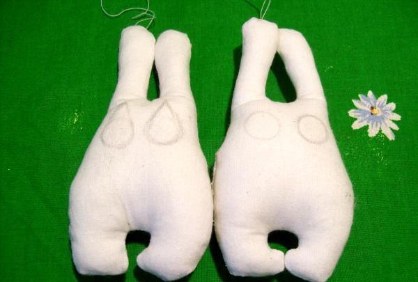 jucărie de cafea Hares