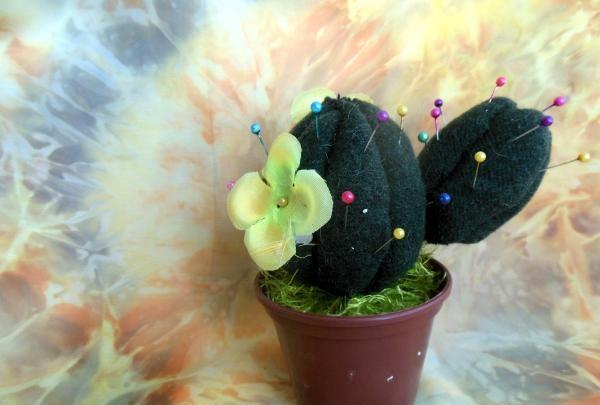 Cactusul de polistiren