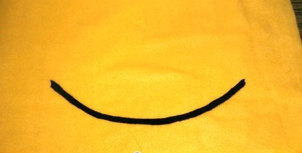 Perne zâmbitoare