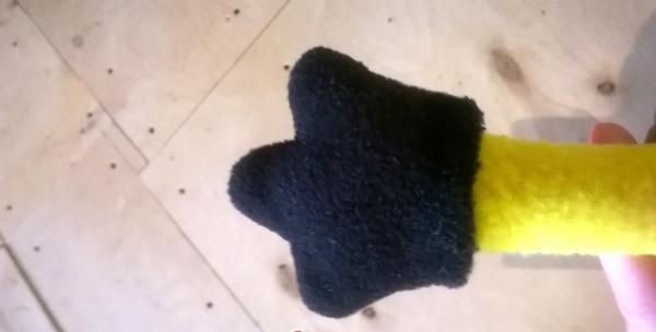 Miękka zabawka Minion