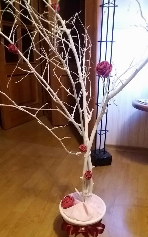 drzewo za życzenia