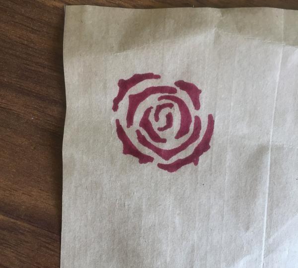 Kreatywny papier do pakowania prezentów