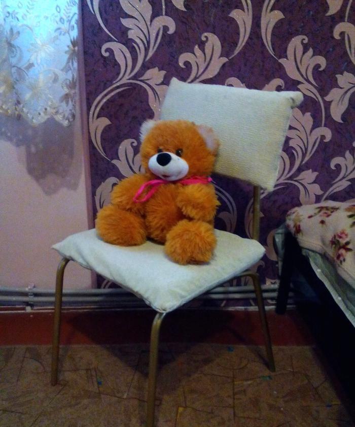 Restaurando uma cadeira velha