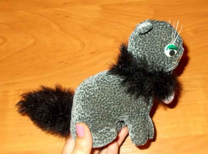Brinquedo Murka DIY