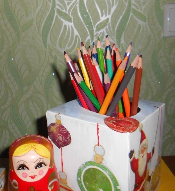 Cutie pentru creioane