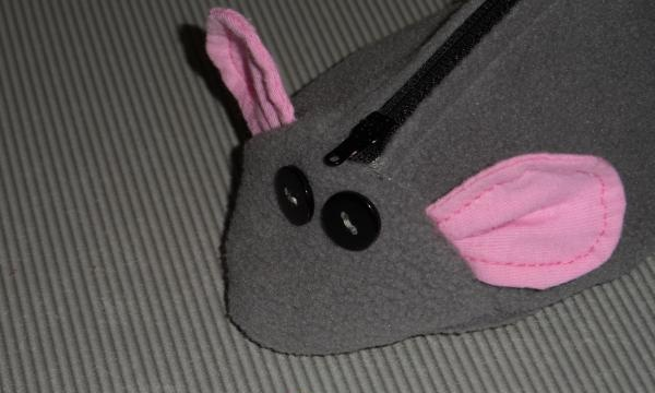 Coase ochii la mouse