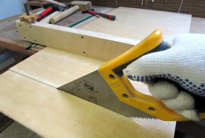 Elastyczne przechowywanie narzędzi