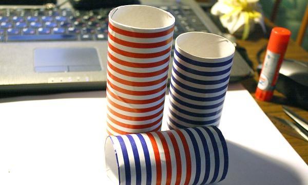 trei tuburi