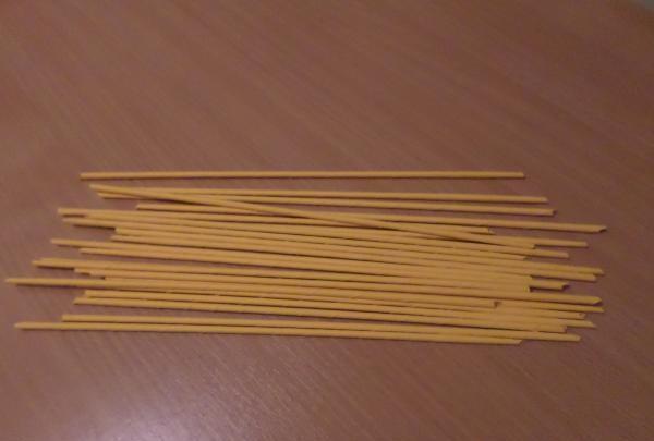 numărul de tuburi