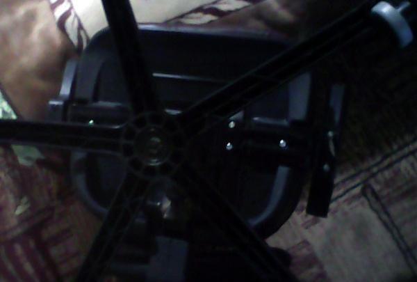 rotiți scaunul