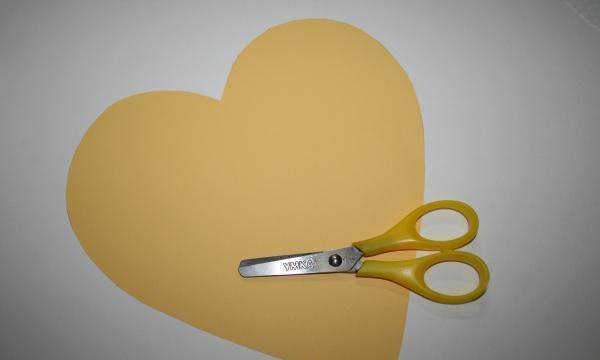 cortar o coração
