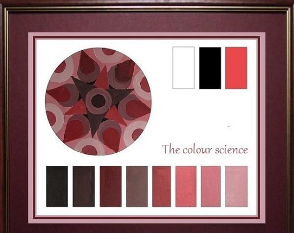 știința culorilor