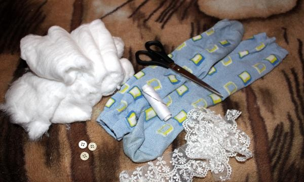 Materiale pentru jucării