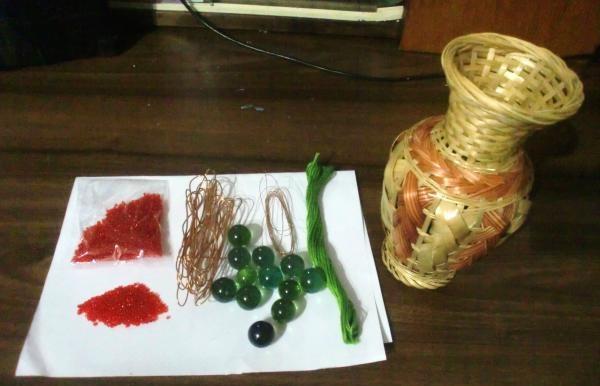 materiale de geraniu