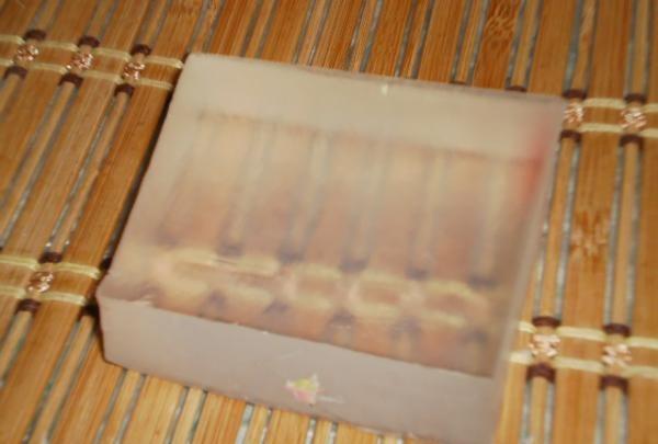 Baza transparentă