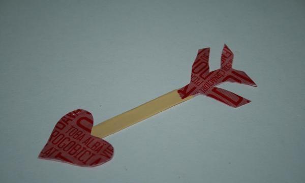 flecha do cupido