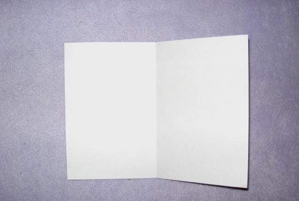 Tăiați din hârtie acuarelă
