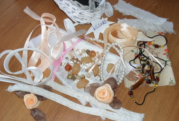 materiale de decorare