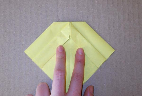 kağıt yay