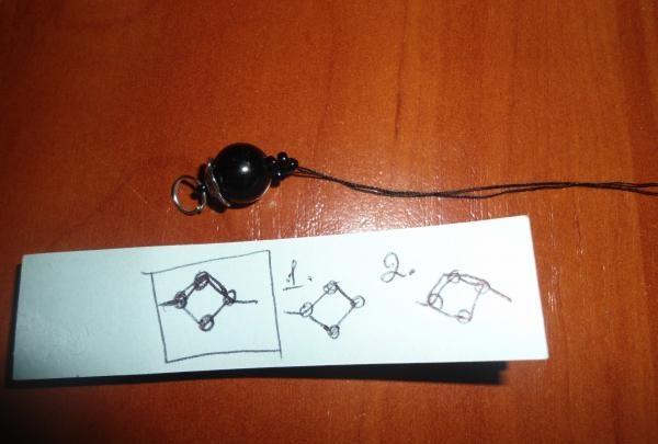 model de colier