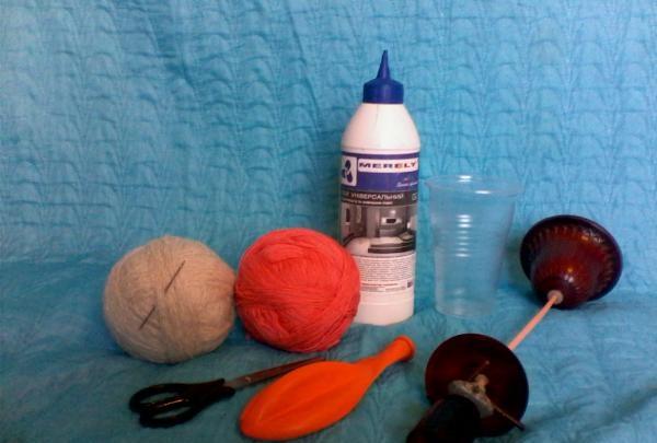 Materiale pentru abajur