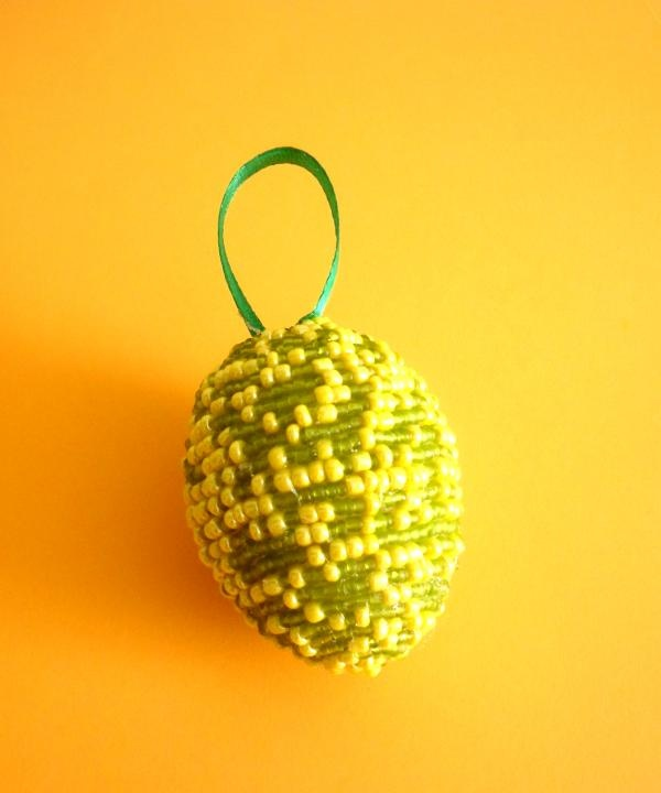 Ou de mărgele