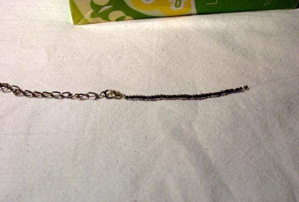 pick up beads
