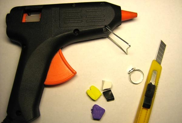 medžiagos ir įrankiai