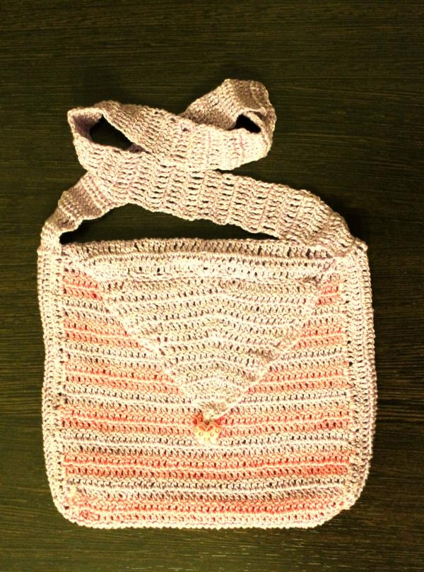 geantă pentru fete