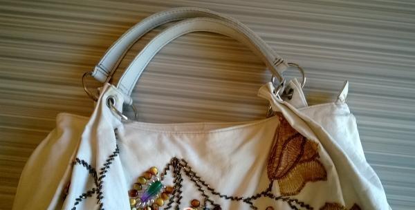 Înlocuirea mânerelor din sac
