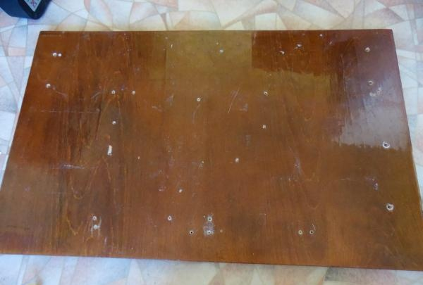 particleboard